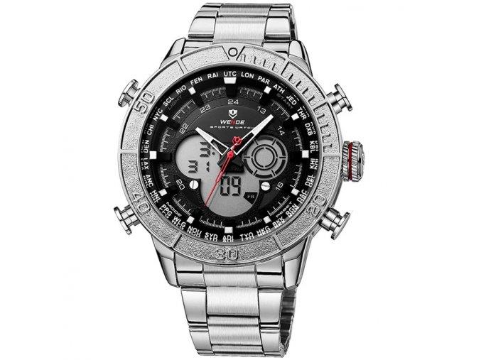 pánské sportovní hodinky weide wh 6308 1c