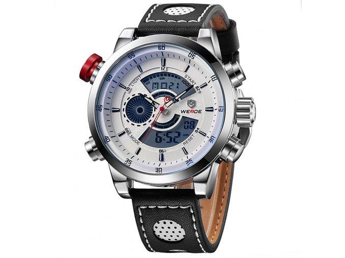 sportovní hodinky weide wh3401 3c