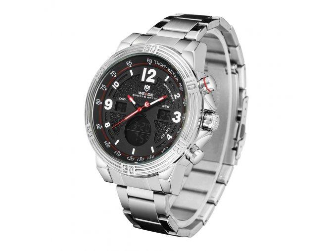 panske hodinky weide wh 6908 1c sportovni s kovovym reminkem (5)