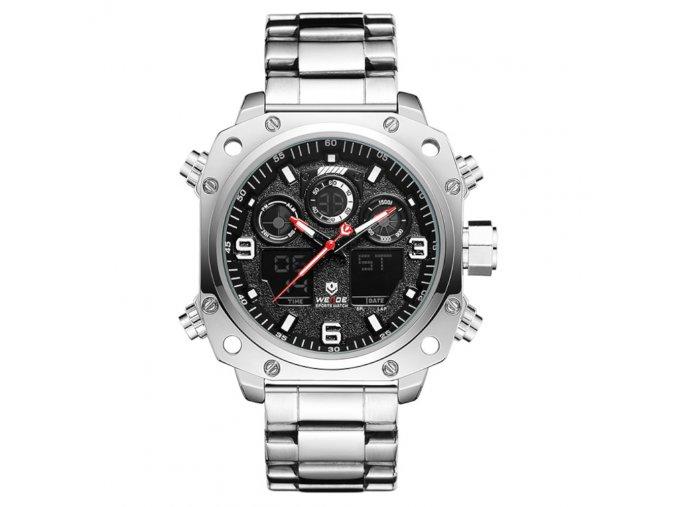 panske hodinky weide wh 7303 1c luxusni elegantni do spolecnosti 2