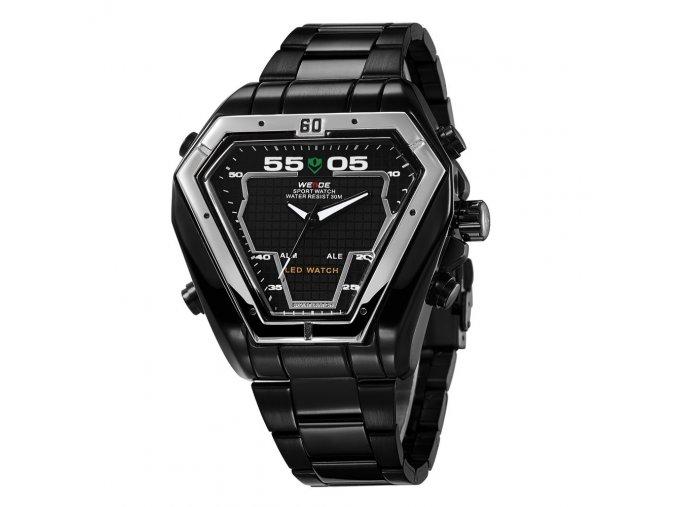 panske sportovni hodinky weide vh 1102 b 1c kobra cobra trojuhelnikove (3)