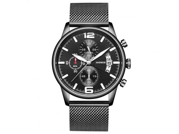 Ultra Thin Brand Luxury Watch WEIDE Unisex