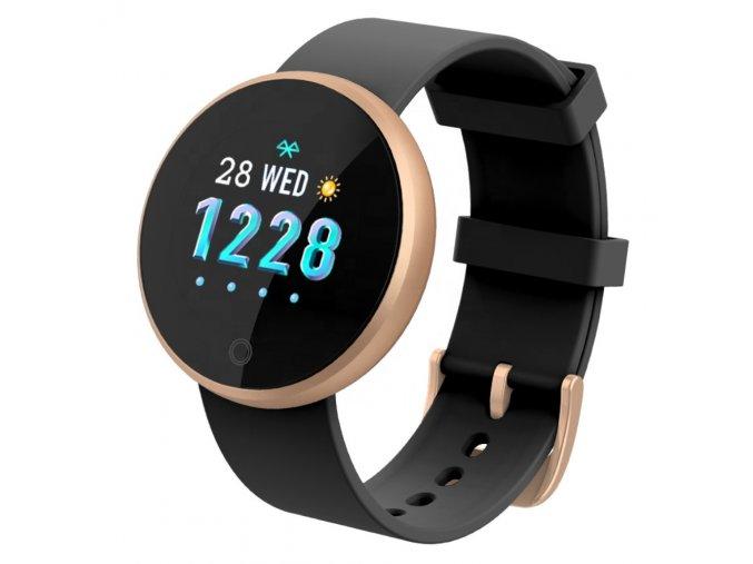 Smart chytre hodinky b 36 s propojenim pres telefon 3