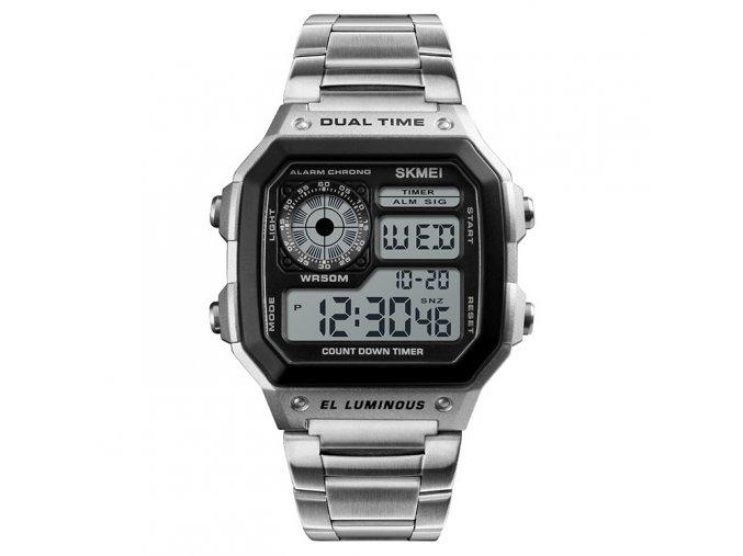 panske hodinky digitalni 1335