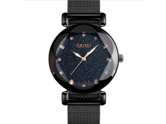 damske hodinky s krystaly osazene kaminky 9188 3