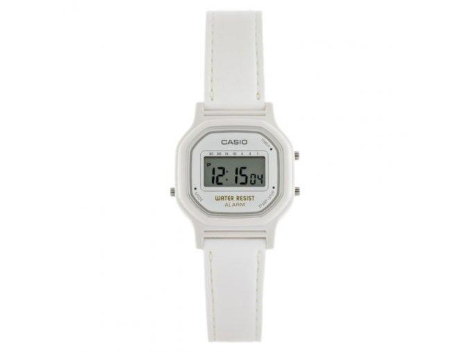 damske hodinky casio retro LA11WL 7A