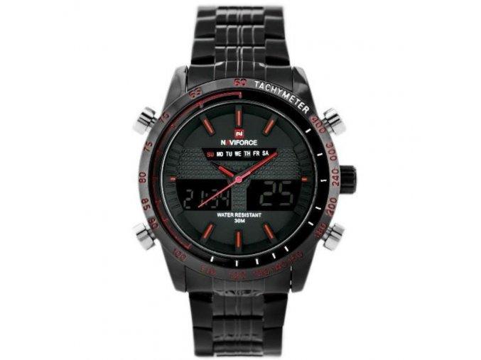 panske hodinky rucickove naviforce 4125