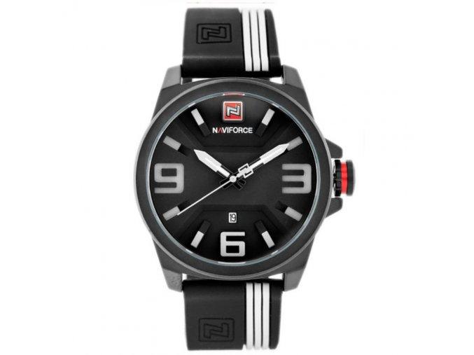panske hodinky rucickove naviforce 9098 white