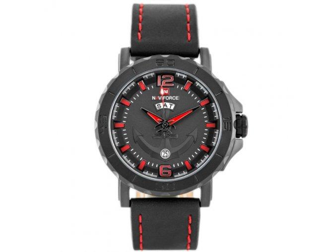 panske hodinky rucickove naviforce 9122