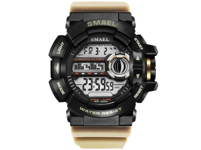panske sportovni hodinky 1385 smael sahara