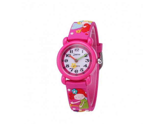 detske hodinky jnew s 3d reminkem barevne fialove 86174 1 vila 3