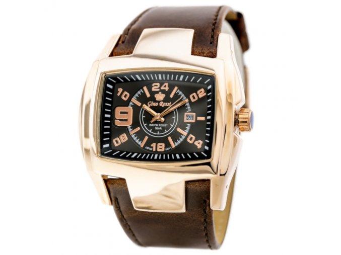 panske hodinky gino rossi rocky zq057i grafit