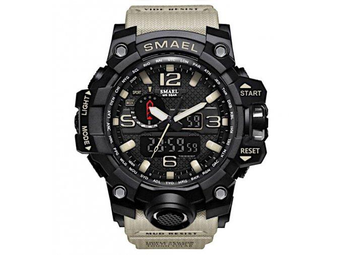 digitalni hodinky s dualnim casem smael 1545 sahara