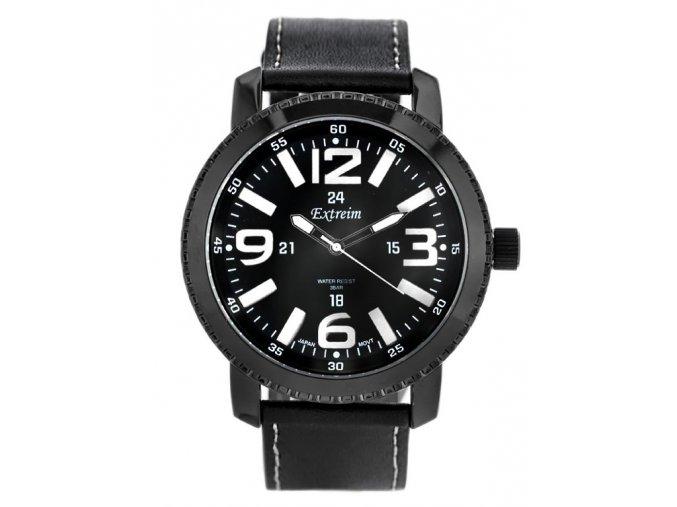 panske velke hodinky s obrovskym cifernikem EXTREIM EXT 8814A 3A zx091a (1)