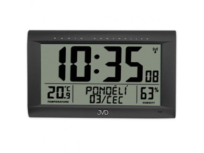 hodiny nasenne rizene radiovym signalem jvd rb9075 1 detail 3