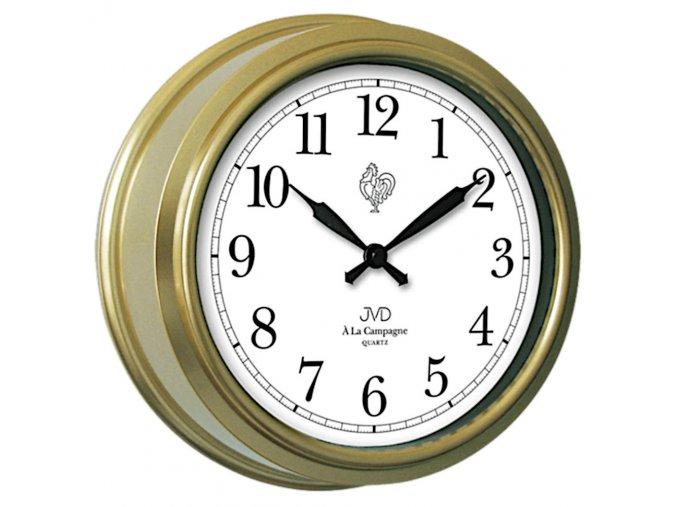 nastenne hodiny kuchynske v retro stylu jvd ts1238 2