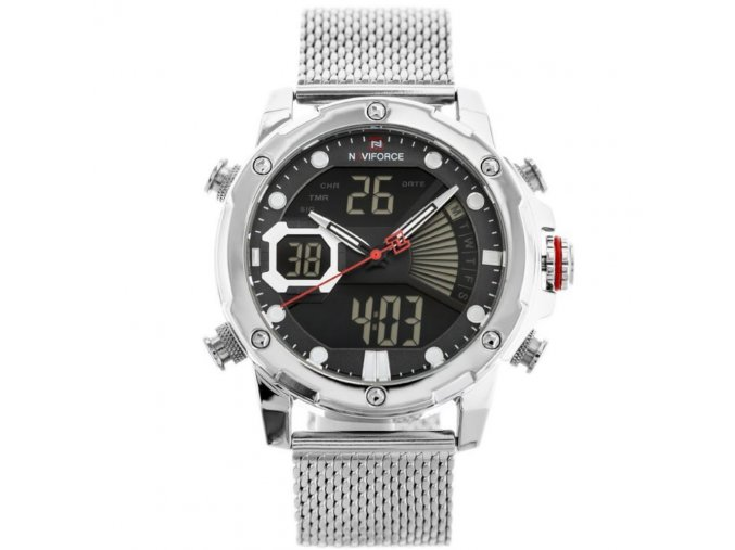 panske hodinky NAVIFORCE NF9172S zn119a