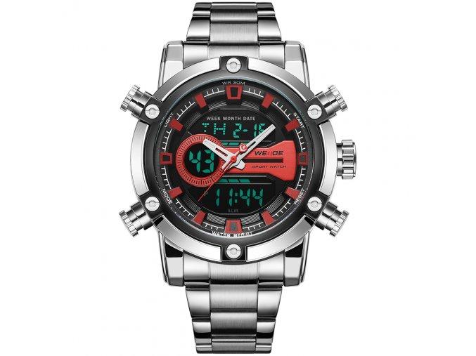 panske sportovni hodinky weide wh 9603 3C 1