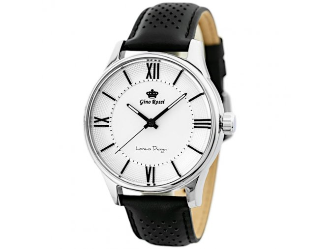 panske hodinky GINO ROSSI 11976A2 3A1 zg316c hlavni