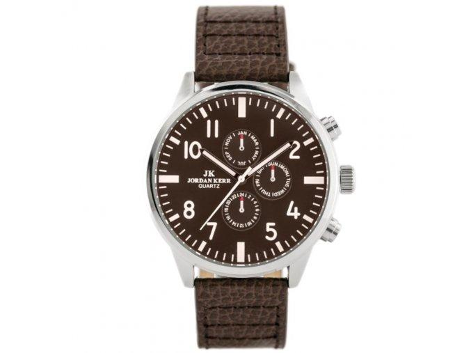 panske hodinky jordan kerr l2682 silver (1)