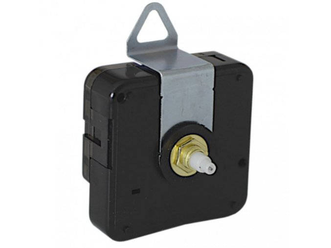 hodinovy strojek nahradni s kovovym uchytem 5 12 sangtai