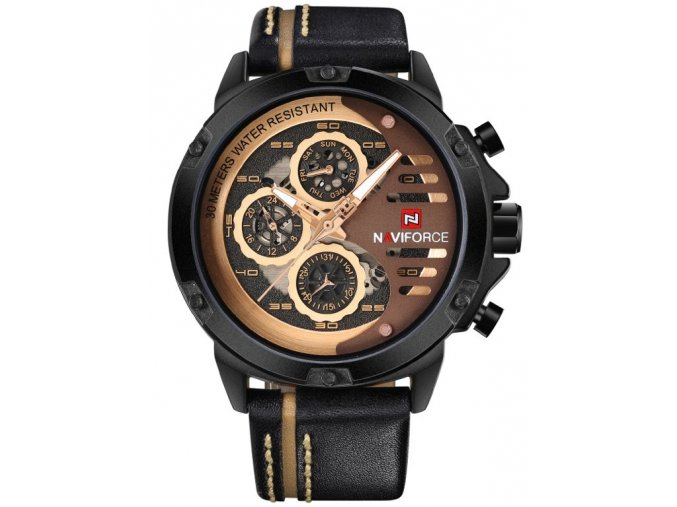 sportovni hodinky NAVIFORCE NF9110 zn047c C (1)