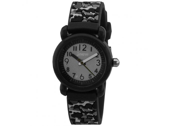 detske vojenske hodinky maskovane rucickove jnew 86665 sede 2