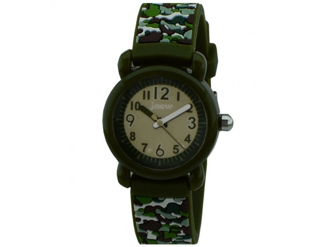 detske vojenske hodinky maskovane rucickove jnew 86665 6