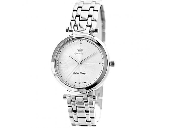damske naramkove hodinky GINO ROSSI 11379B 3C1 zg791a BOX 12873 hlavni