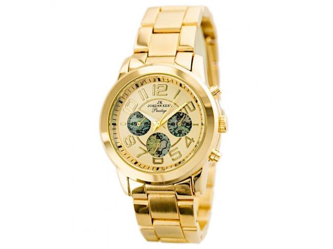 damske hodinky jordan kerr cn25642