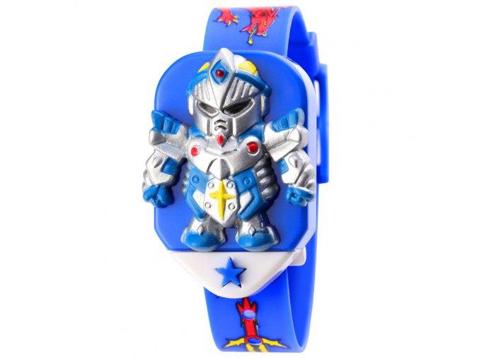 detske digitalni hodinky skmei 1751 robot
