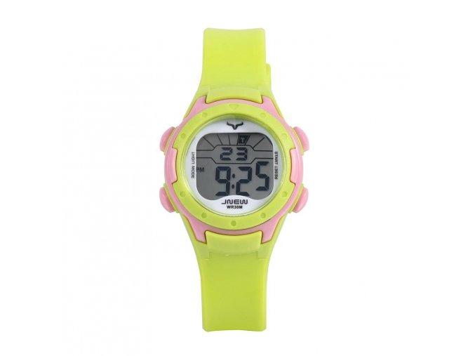 detske digitalni barevne hodinky jnew 9688 6
