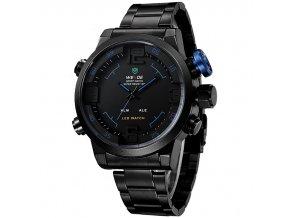 panske hodinky wide wh 2309 modre