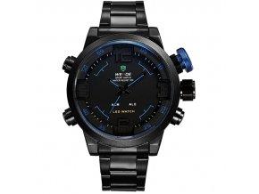Pánské náramkové hodinky WEIDE® 12462 modré