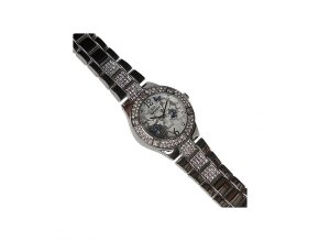 Dámské hodinky s krystaly Speer-8026  + 100% skladem + náramek zdarma