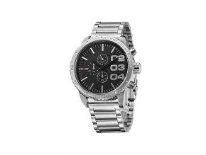 Pánské hodinky WEIDE 3310 black  + 100% skladem + doprava zdarma