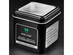 Pánské hodinky WEIDE 1103  + 100% skladem + doprava zdarma