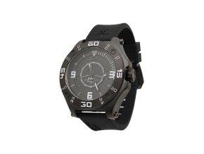 Pánské hodinky WEIDE 1502 černé  + 100% skladem + náramek zdarma