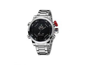 Pánské hodinky WEIDE 2309  + 100% skladem + doprava zdarma