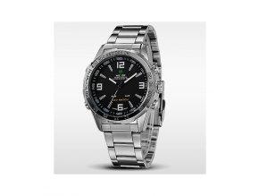 Pánské hodinky WEIDE 1009-1C  + 100% skladem + náramek zdarma