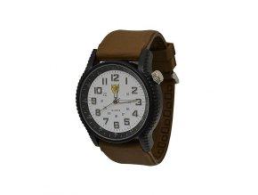 Dámské hodinky Top Time hnědé  + 100% skladem + náramek zdarma