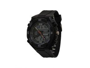 Pánské hodinky Ohsen černé 2812