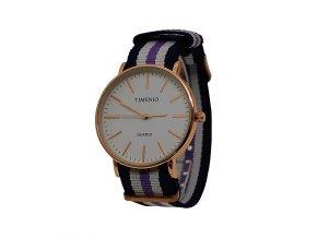 Pánské hodinky Timenio modré