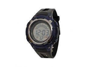 Pánské hodinky MINGRUI modré