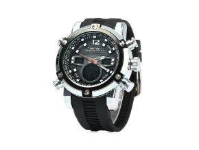 Pánské hodinky WEIDE 5205-7C  + 100% skladem + doprava zdarma