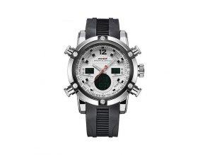 Pánské hodinky WEIDE 5205-8C  + doprava zdarma po ČR