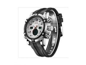 Pánské hodinky WEIDE 5205-8C  + 100% skladem + doprava zdarma
