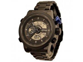 Sportovní hodinky GTUP 1020 modré  + 100% skladem + doprava zdarma