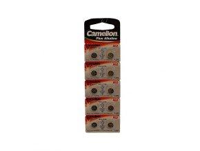 Baterie do hodinek Camelion 396