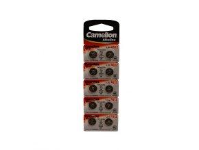 Baterie do hodinek Camelion 386